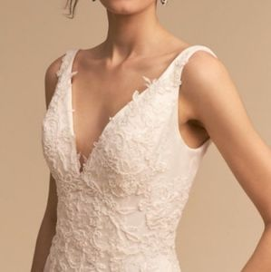 MOVING SALE! BHLDN Oceana Gown